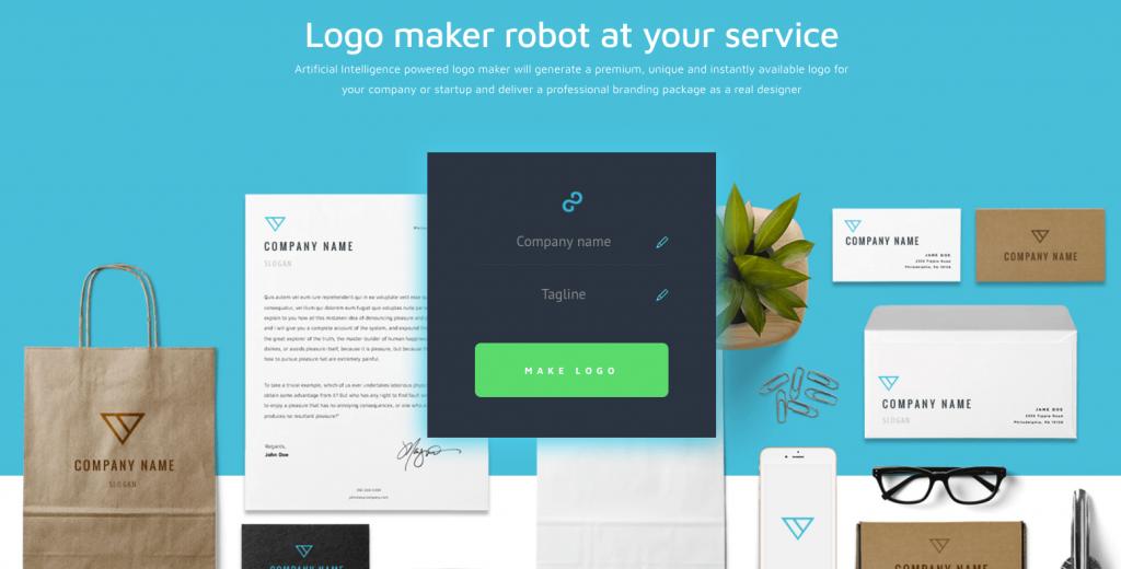 creare un logo LogoPony