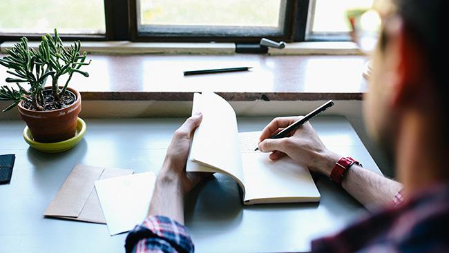 Creare ebook e guida per capire come scrivere un libro