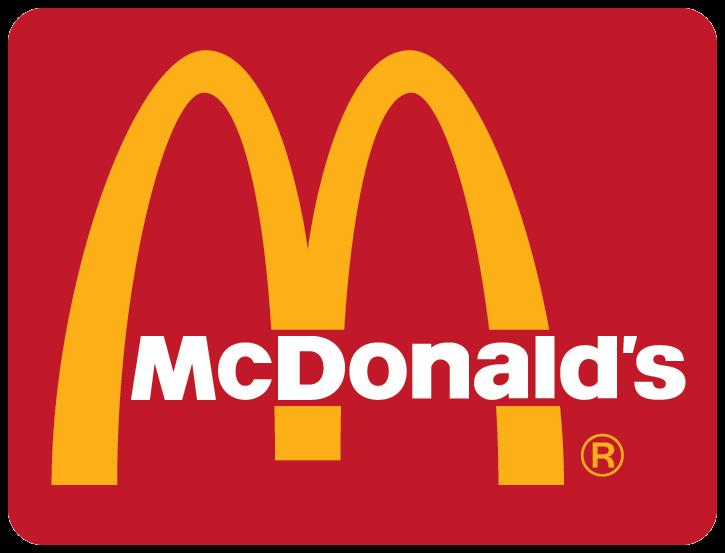 La psicologia del colore marchio McDonalds