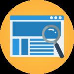 website-magnifier