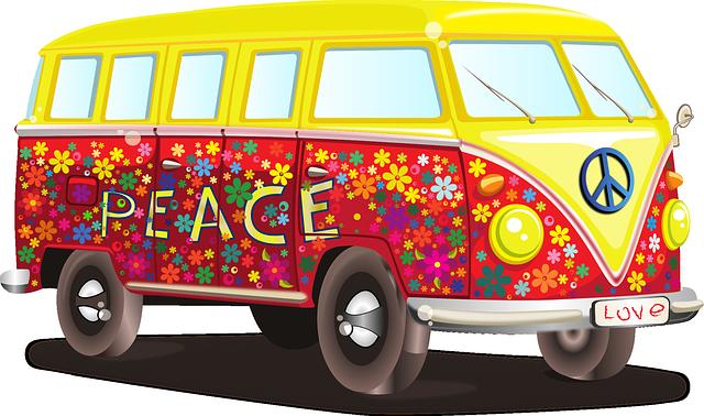 Hippie: come creare una pagina HTML