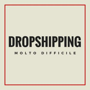 come guadagnare online: dropshipping