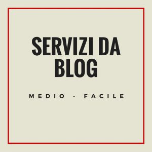 come guadagnare online: blog