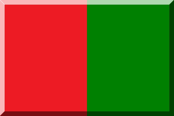 Combinazioni colori logo