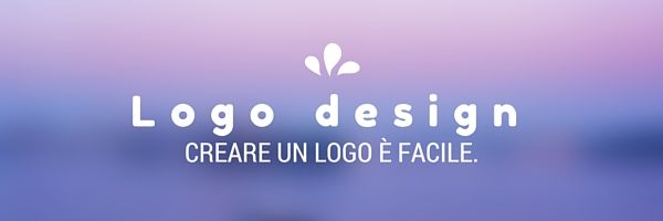 Creare un logo è facile