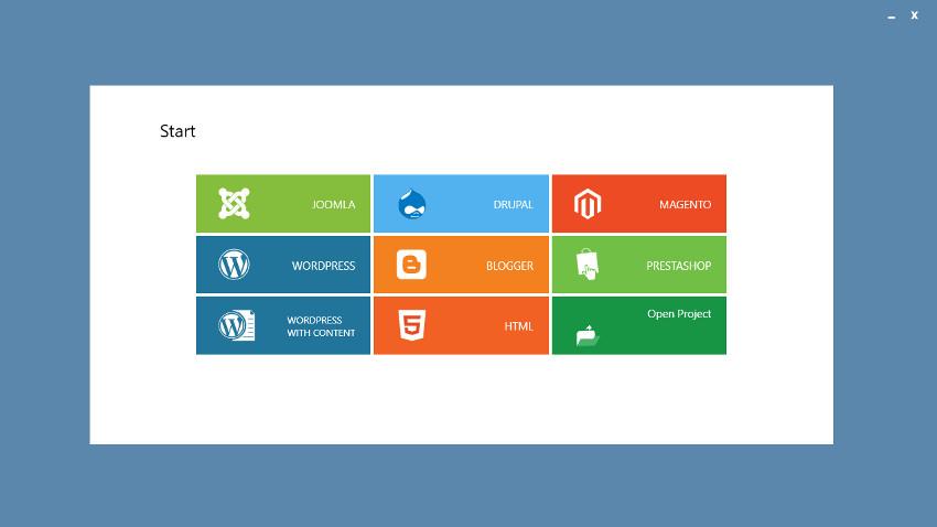 Come creare un tema WordPress senza codice