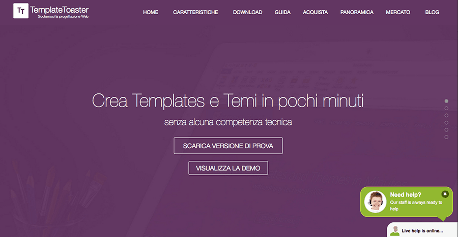 Come creare un tema WordPress: templates