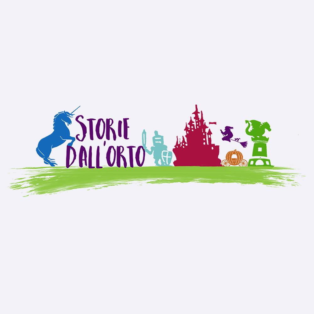 Storie dall'Orto - Campo Estivo -
