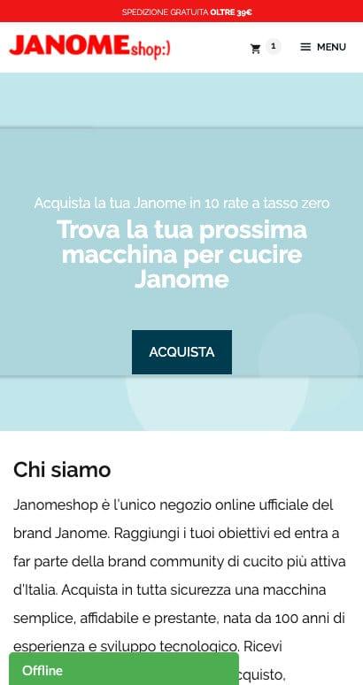 janomeshop